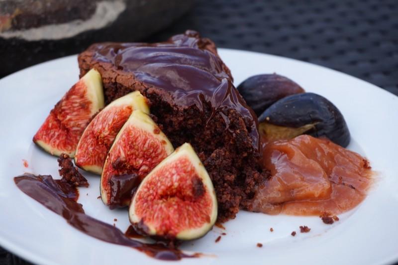 Chocolate Life Cake