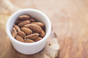 The (Almond) Joy of (Home) Cooking