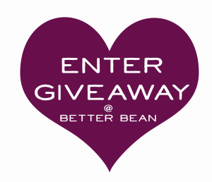 We Heart Beans – Giveaway!