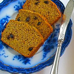Seed Cake – Inspired by Literature