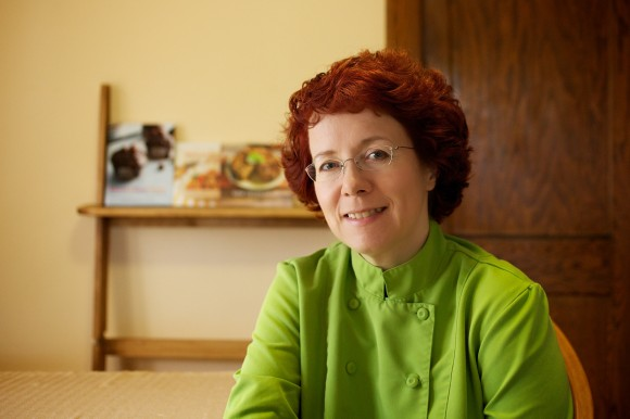 Robin Asbell, Chef, Author, Instructor,