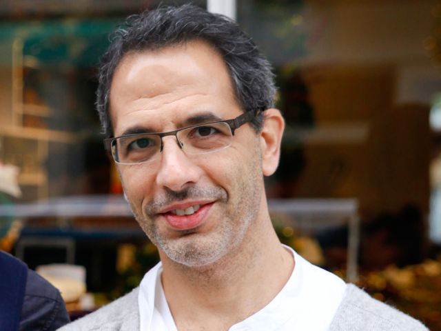 Yotam Ottolenghi: My Favorite People, My Favorite Recipes: Yotam Ottolenghi