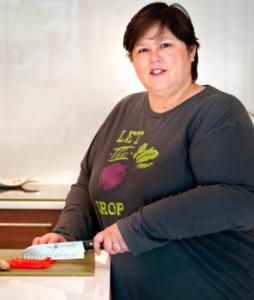 Vegan of the Month – Alison Burgos