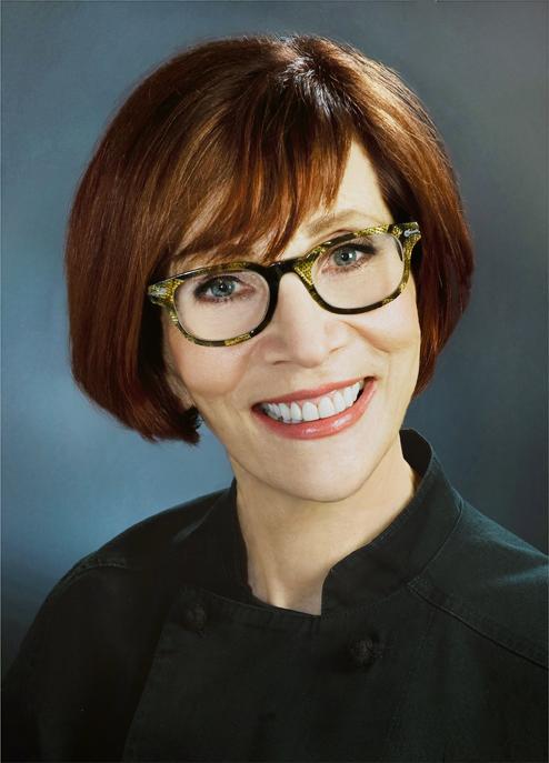 Vegan of the Month: Fran Costigan