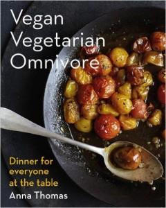 Vegan, Vegetarian, Omnivore