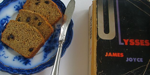 Seed Cake Inspired by Literature