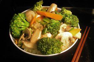 Japanese Miso Stew