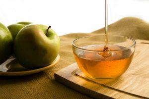 Vegan Date Honey