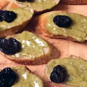 Crema di Pistacchio (Pistachio Butter)
