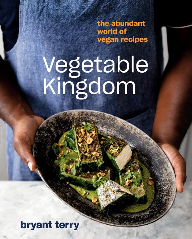 Vegetable Kingdom Cover