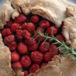 Vegan Crostata